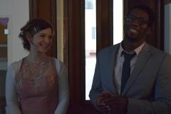 Hochzeit Sarina & Jeffrey