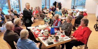 Seniorenstunde @ Evangelische Freikirche Sahlkamp | Hannover | Niedersachsen | Deutschland